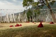 Fashion Designer Cynthia Rowley Takes the Whole Family to Bhutan