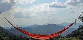 Killer Views at Finca Esperanza Verde