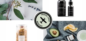 Three Healthy, Wholesome Beauty Products to Pack This Fall