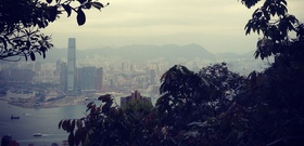 I Have One Day: Hong Kong Layover