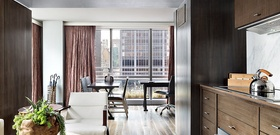 An Under-the-Radar NYC Hotel Residence Where You Can Save the More You Stay