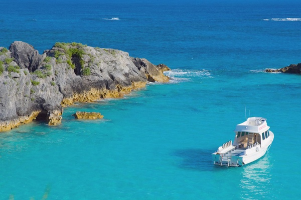 Best of the Web: Bermuda