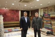 Meet Cengiz and Cengiz, the Nicest Rug Dealers in Istanbul