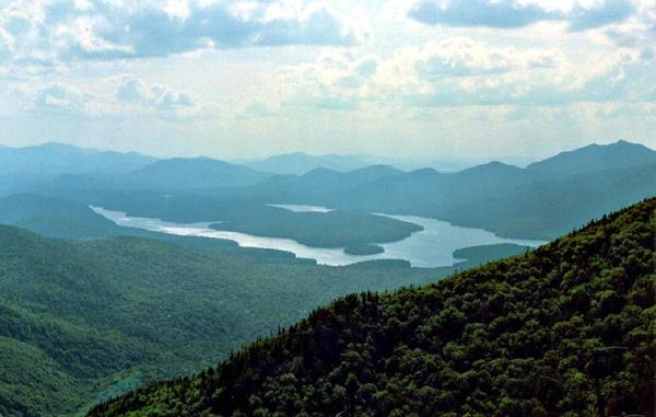 A Perfect Adirondack Day