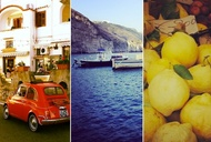 InstaTrip: 30 Ways To Love the Amalfi Coast