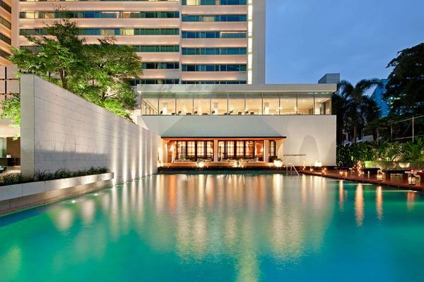 Metropolitan Bangkok