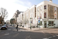 A Pedestrian's Guide to Kensington, London's Royal Playground