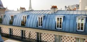 My Parisian Fantasy