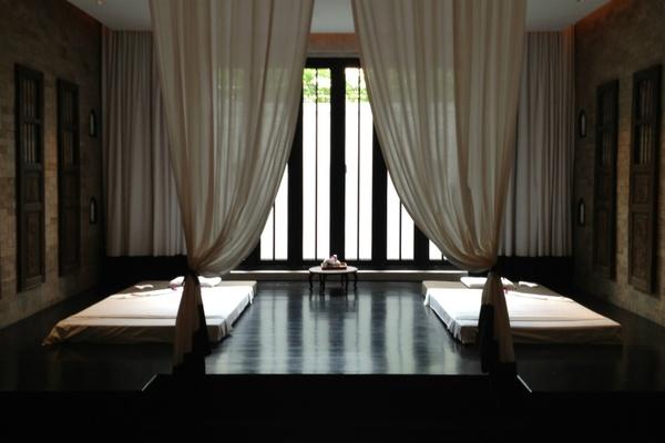 Siam Hotel, Bangkok