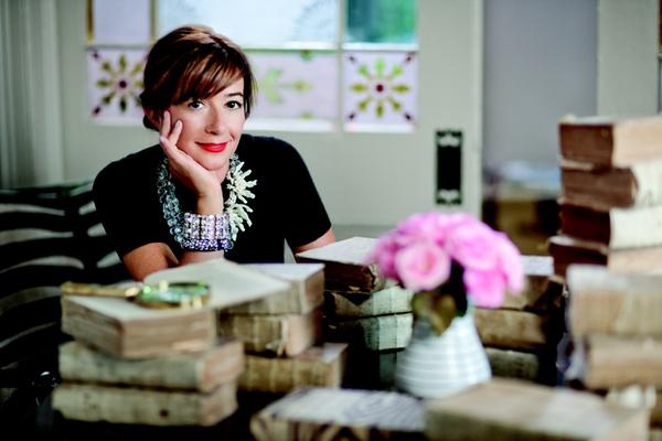 Meet Kate Spade's Deborah Lloyd