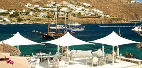 My Summer in Mykonos