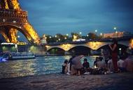 Tifamade's 11 Perfect Paris Picnic Spots
