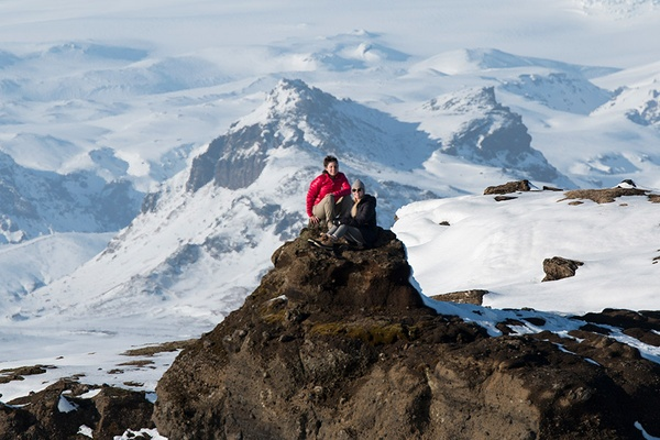 Dreaming of Iceland? Avoid the Crowds By Visiting in the Off-Season