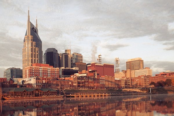 Music, Culture, Food. There's a Little Bit of Everything in Nashville