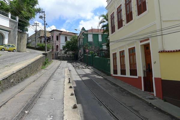 Just How Dangerous Is Rio de Janeiro?