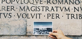 InstaMeet: Fathom Does Bellissima Roma