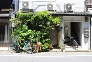 Pedaling Kyoto