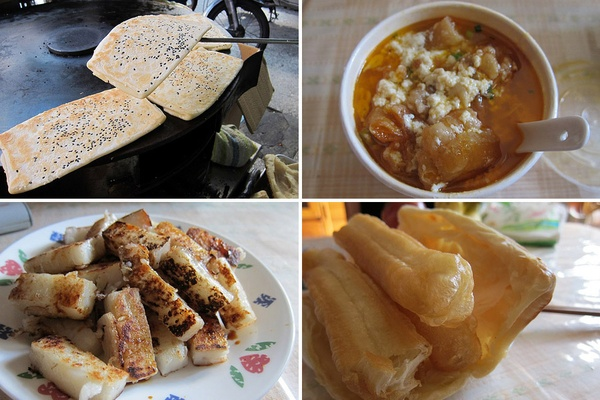 Tucking into Taiwan: Ultimate Food Tour