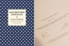 Mast Brothers Cookbook