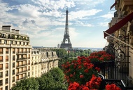WIN! A Gourmet Weekend in Paris