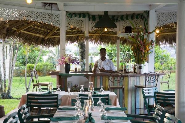 Toscanini Italian Restaurant Jamaica