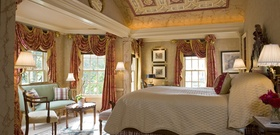The World's Most Romantic Hotels: The Southern United States