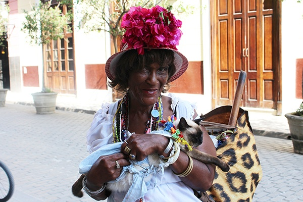 First Impressions: Team Fathom Goes to Cuba