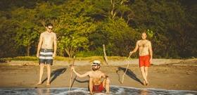 Surf, Seafood, and Snaps with El Camino in Nicaragua