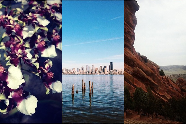 InstaTrip: All Eyes on Seattle and Denver