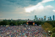 Heading Down to Austin City Limits?