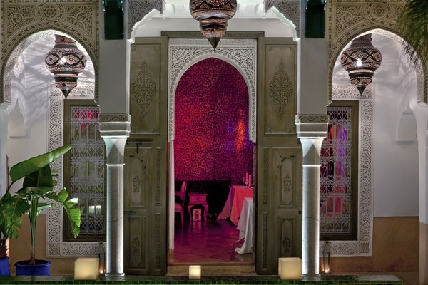 A Riad to Call Your Own in Marrakech