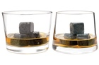Whiskey Stones and Glasses