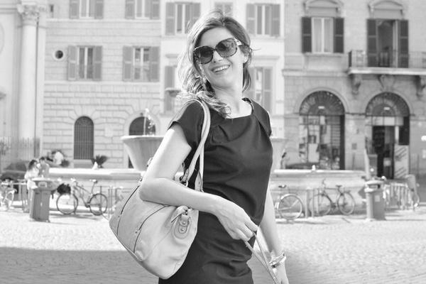 Meet the Traveler: Erica Firpo