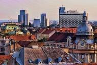 The Locals Show Us Around Zagreb