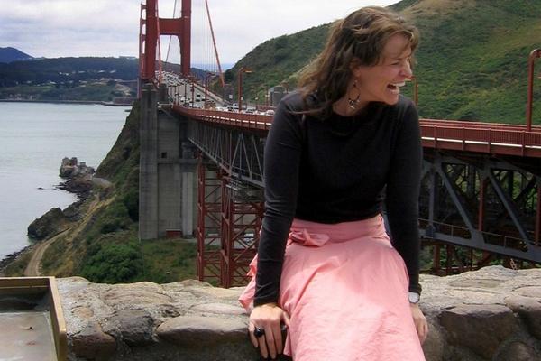 Meet the Writer: Allison Hatfield