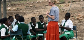 Kenya Diaries, Part 3: School of the Future