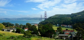 Where to Go From San Fran: 12 Trips within 4 Hours