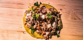 Fiesta Time: A Recipe for Mexican Tacos de Carnitas