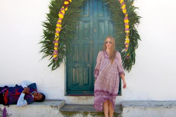 Meet the Owner of L'Aviva Home: Laura Aviva