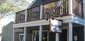 Where to Go from NYC: Haute Hippie Rhinebeck