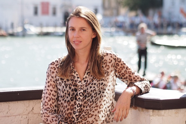 Meet the Traveler: Olimpia Possati