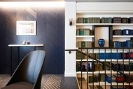 Bring the Chill: New Hotel Group Amastan Debuts in Paris