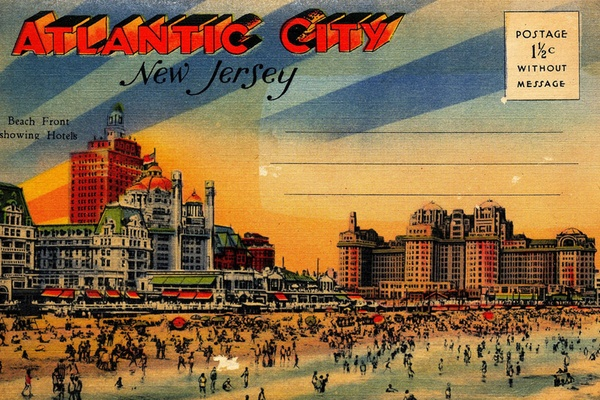 Where to Go from NYC: Atlantic City