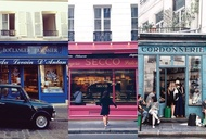 Our Favorite Paris Neighborhood Spots