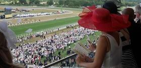 Royal Ascot: Big Day at the Races