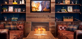 WIN! A Design-Friendly Shopping Spree and Cozy Weekend in Tahoe