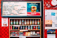 A Slice of Old-School New York: The Photo Project That Puts Pizza Parlors First