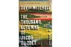 1000 Autumns of Jacob DeZoet