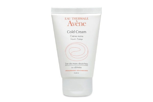 Avene Hand Cream with Cold Cream