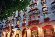 Love Letter: Hôtel Plaza Athénée